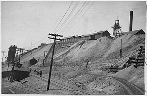 Colorado Tailings, 1906.