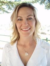 CFWEP Program Director Rayelynn Connole