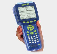 Xplorer GLX Multimeter