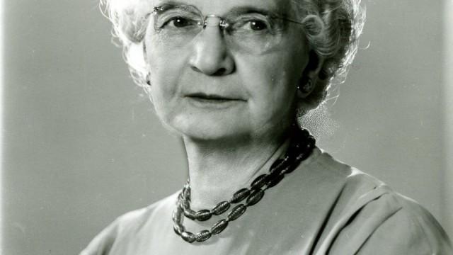 Alma Higgins
