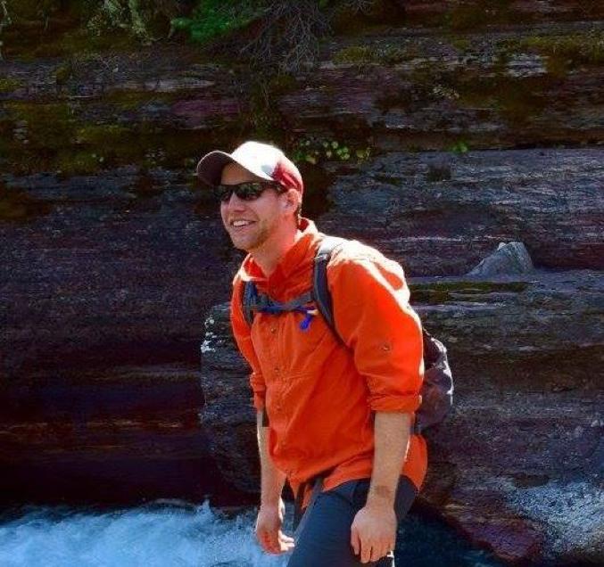 Evan Norman, Big Sky Watershed Corps Program